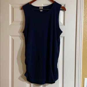 Anne Klein Sleeveless Blouse